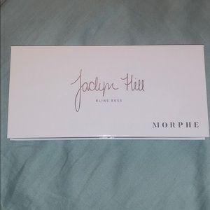 Morphe/Jaclyn hill bling boss.